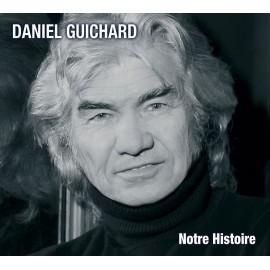 Notre Histoire (Version MP3)