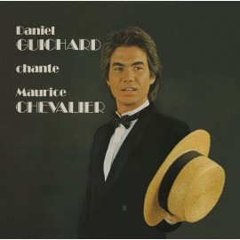 Daniel Guichard Chante Chevalier (Version CD)