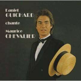 Daniel Guichard Chante Chevalier (Version CD)