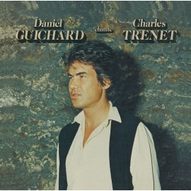 Daniel Guichard Chante Trenet (Version CD)