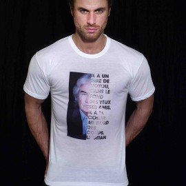 T-Shirt Daniel Guichard
