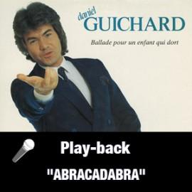 Abracadabra (Orchestre Seul)