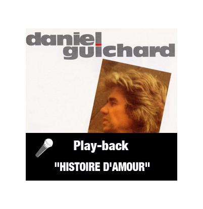 Histoire d'amour (Orchestre Seul)