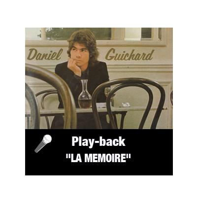 La mémoire (Orchestre Seul)