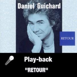 Retour (Orchestre Seul)