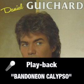 Bandoneon calypso (Orchestre Seul)