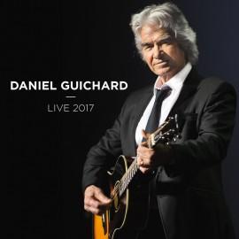 LIVE 2017 (Version CD)
