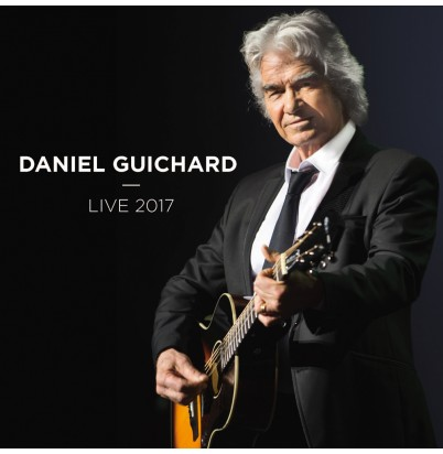 LIVE 2017 (Version CD)