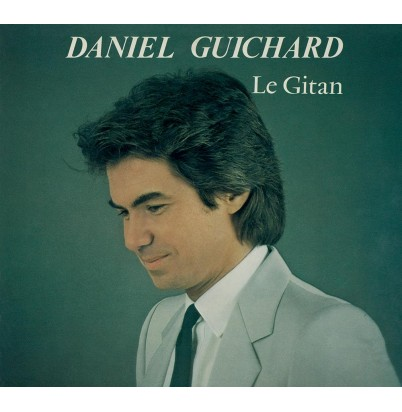 Le Gitan (Version CD)