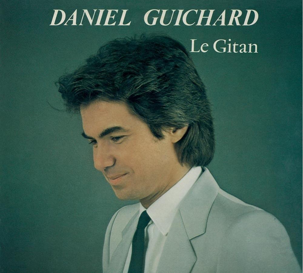 DANIEL GUICHARD TÉLÉCHARGER LE GRATUIT GITAN