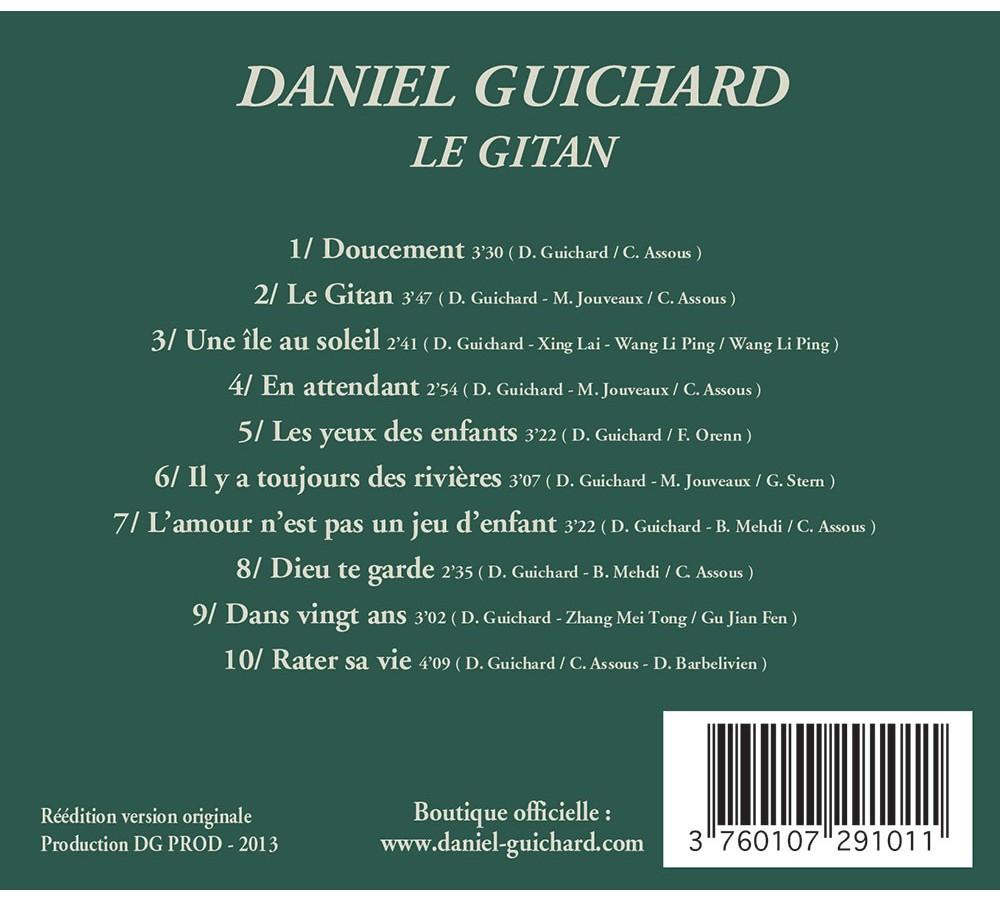 GITAN DANIEL GUICHARD TÉLÉCHARGER LE