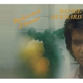 Parlez Moi D'amour (Version CD)