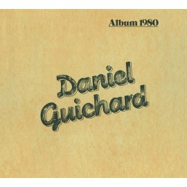 Album 1980 (Version CD)