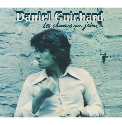 Les Chansons Que J'aime (Version CD)