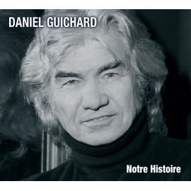 Notre Histoire (Single MP3)